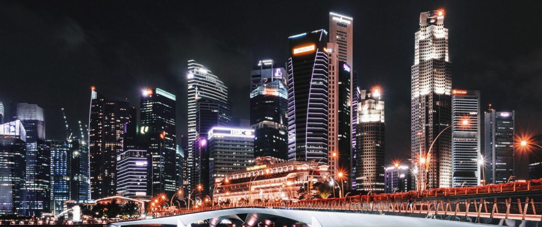 Asialink Workforce Management